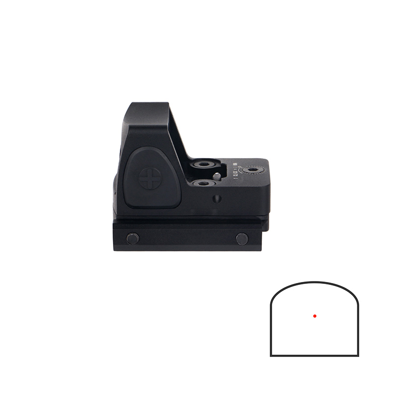 Generic Red Dot Optic Sight