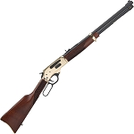 Henry Repeating Arms Side Gate .45-70 Gov Lever Action Rifle 20