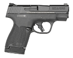 Smith & Wesson, Shield Plus, Striker Fired, Micro Compact, 9MM, 3.1