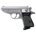 Walther Arms PPK/S Single/Double .380 ACP