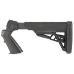 Advanced Technology TactLite Stock Fits Mossberg/Winchester/Remington 12 Gauge