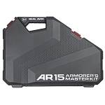 Real Avid Armorer's Master Tool Kit For AR15 Master Grade Tools