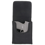 Bulldog Cases Cell Phone Belt Holster Black