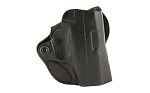 Leather RH Holster  FOR CPX-2 / CPX-1