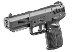 FN FIVE-SEVEN 5.7X28 BLACK 20RDS