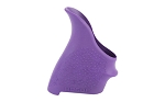 Hogue Pistol Grip For Glock 42/43 Purple