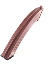 KCI AK47 40 round magazine (broom stick red)
