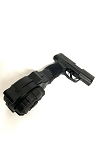 30 round drum for Sig Sauer P365 9mm