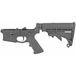 KE Arms Complete Lower Receiver Semi-automatic 223 Rem/556NATO