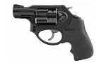 Ruger, LCRx, Double Action Revolver, 9MM, 1.87