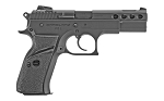 SAR USA P8L 9mm pistol
