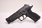 Used Sig Sauer P226