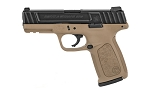SMITH & WESSON SD9 FDE - 9MM 4
