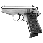 Walther Compact Pistol 22LR 3.35