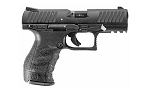 Walther, PPQ M2, Semi-automatic, Striker Fired, Full Size, 22LR, 4