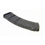 AK-74 5.45x39mm 40 Rd Black Polymer Magazine