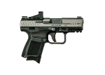 CANIK TP9SC ELITE 9MM SUB COMPACT - HG5610TV-N