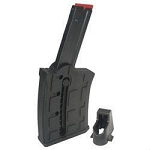 Mossberg 715T Tactical 22LR Mag Black 25rd