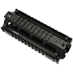 AR15 Carbine Length QuadRail HG