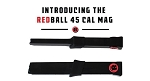 REDBALL Hi-Point Carbine 45acp 20 round  Magazine