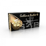 40 S&W FMJ 180GR 50RD BOX Sellier & bellot