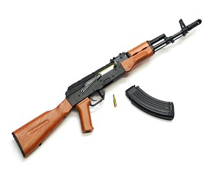 AK47 MINI REPLICA 1/3 SCALE