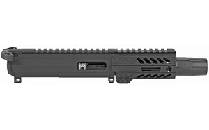 Angstadt Arms Complete 9mm AR upper receiver