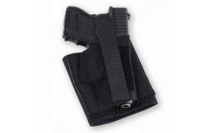 Galco, Cop Ankle Band Ankle Holster LG
