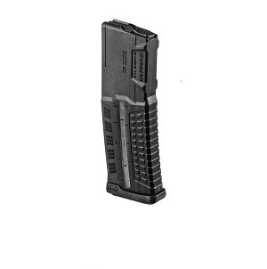 Ultimag 30R AR15/M4 30 Rounds Polymer Window Magazine