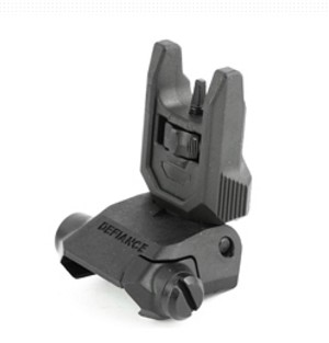 Kriss Front Flip Sight Poly