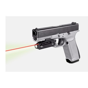 LaserMax Spartan Red Laser/Light Combo