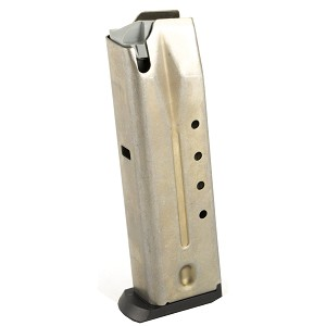 Ruger Magazine 9MM 15Rd Stainless