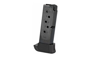 Factory Ruger LCP .380 7 round magazines