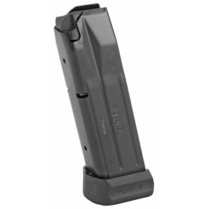 Sig Sauer Magazine 9MM 17Rd Fits SP2022 Black