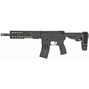 Radical Firearms RF Forged AR Pistol Semi-automatic 300 Blackout