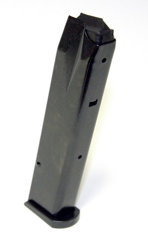 Ruger P-Series 9MM 20 round Magazine