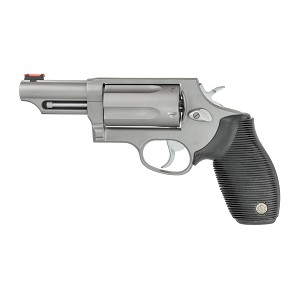 "Taurus Judge 410 Gauge/45LC 3"" Barrel 2.5"" Chamber Steel Frame"