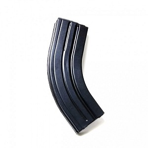 AR-15 7.62x39mm (30)Rd Blue Steel Magazine