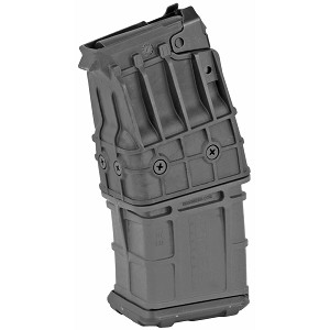 Mossberg Double Stack Magazine 590M 12Ga 10Rd Black