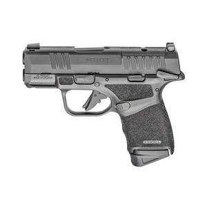 "Springfield, Hellcat Micro OSP, Semi-automatic, Optics Ready, Striker Fired, Sub-Compact, 9MM, 3"" Barrel, Polymer Frame"