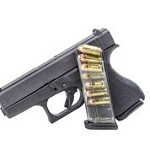 ETS 7 round mag - .380 Caliber, fits Glock 42