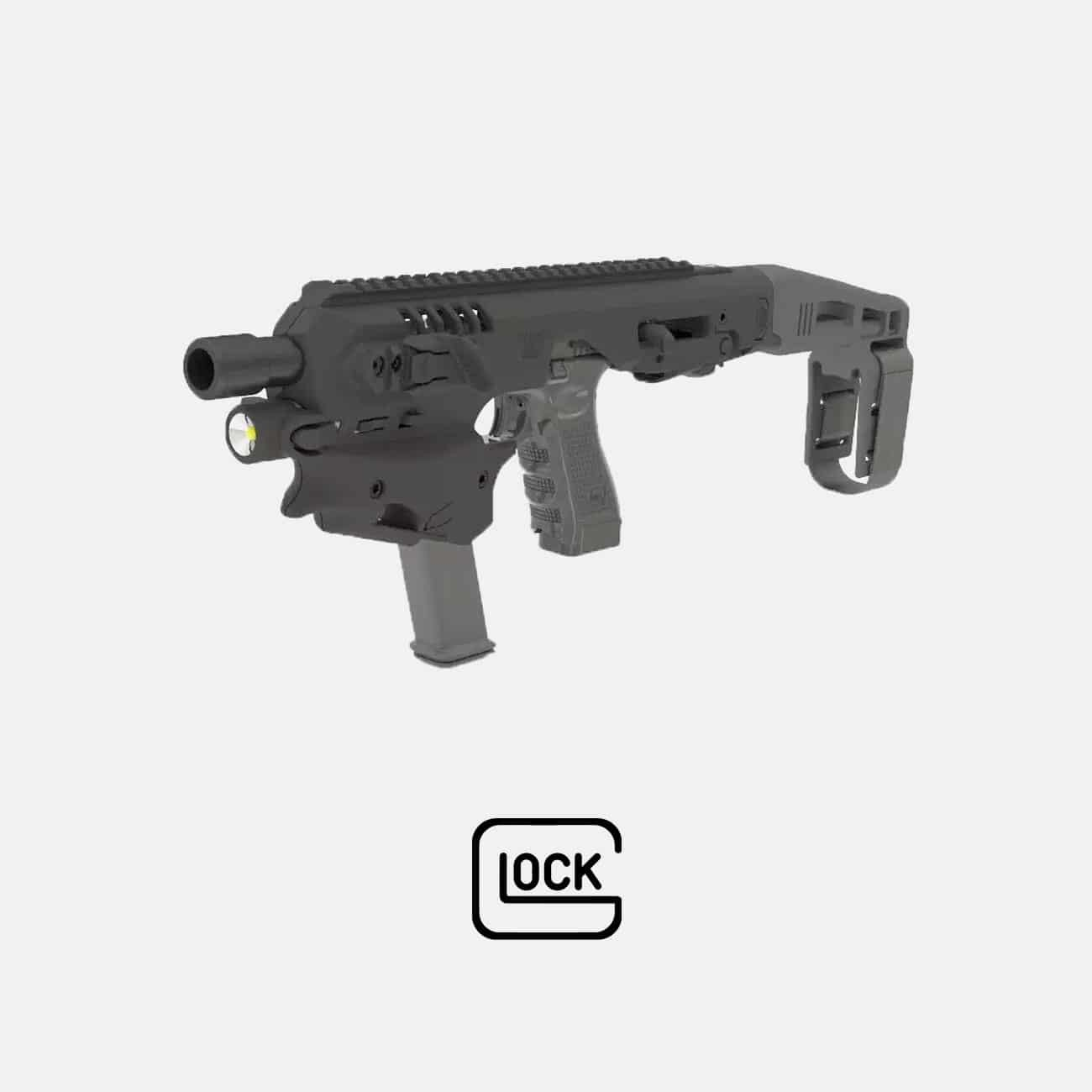 MCK Kit G21/G20 Micro Conversion Kit